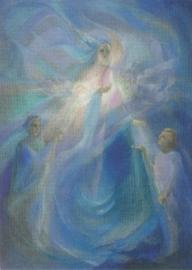 Advent-imaginatie, Liane Collot d'Herbois