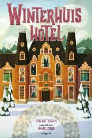 Winterhuis Hotel / Ben Guterson