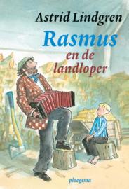 Rasmus en de landloper / Astrid Lindgren