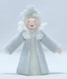 Koningin winter