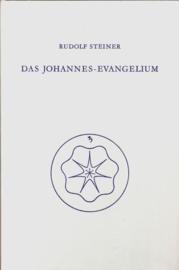Das Johannes-Evangelium GA 103 / Rudolf Steiner