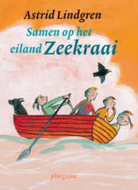 Samen op het eiland Zeekraai / Astrid Lindgren