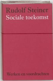 Sociale toekomst / Rudolf Steiner