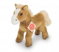 Paard lichtbruin (19 cm)