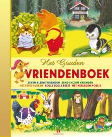 Het gouden vriendenboek / Jane Werner