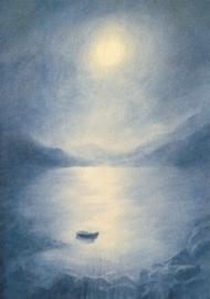 Maanlicht, Marjan van Zeyl