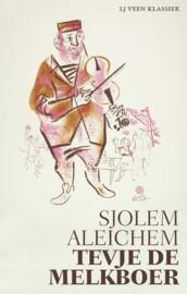 Tevje de melkboer / Sjolem Aleichem