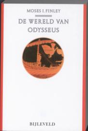 De wereld van odysseus, M. I. Finley