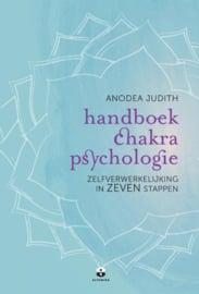 Handboek Chakrapsychologie / Judith Anodea