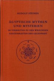 Ägyptische Mythen und Mysterien GA 106 / Rudolf Steiner