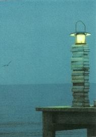 Verlichte toren, Quint Buchholz