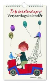 Fiep Westendorp Verjaardagskalender