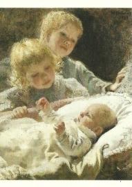 Drie broers, W. Balmer