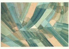 Polyfone stromingen, Paul Klee