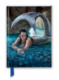 Anne Stokes, Hidden depths, A Flame Tree Notebook