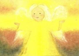 April engel, Eriena Blaffert