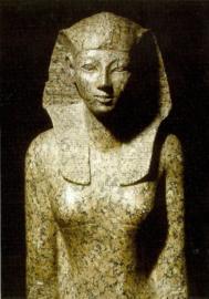 Hatsjepsoet, Egyptisch