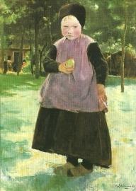 Eva, Max Liebermann