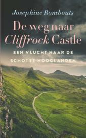 De weg naar Cliffrock Castle / J. Rombouts