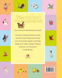 Gouden voorleesboek / Myriam