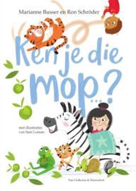 Ken je die mop...? / Marianne Busser