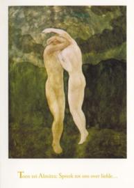Over de liefde, Kahlil Gibran
