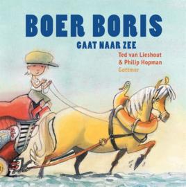 Boer Boris gaat naar zee / Ted van Lieshout