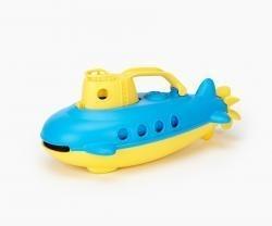 Green toys duikboot