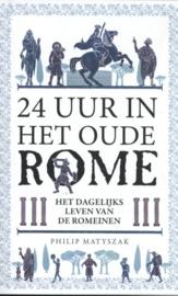 24 uur in het oude Rome / Matyszak, Philip