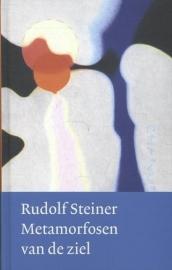 Metamorfosen van de ziel / Rudolf Steiner