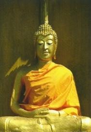 Boeddha, Rolf Unger