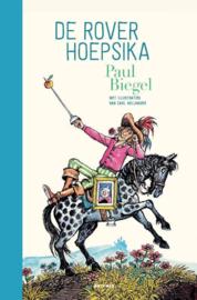 De rover Hoepsika / Paul Biegel