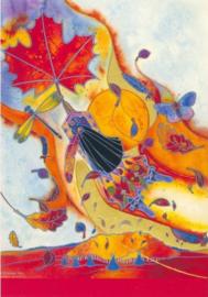 Vrijheid van de herfst, Ellen Uytewaal