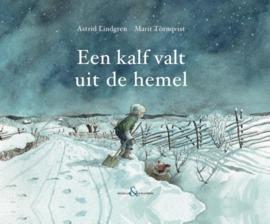 Een kalf valt uit de hemel / Lindgren, Astrid