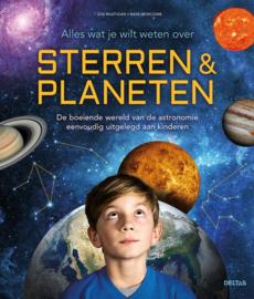 Sterren & planeten / Joe Rhatigan