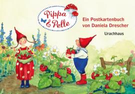 Kaartenmapje Pippa en Pelle, Daniela Drescher