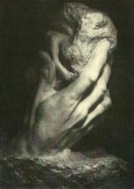 De scheppershand, Auguste Rodin