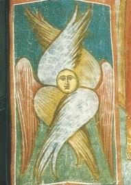 Serafijn, Romeins- Byzantijns