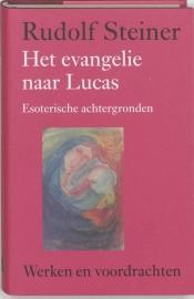 Het evangelie naar Lucas / Rudolf Steiner