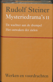 Mysteriedrama's II / Rudolf Steiner