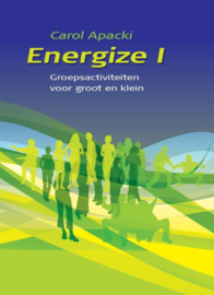 Energize! / C. Apacki