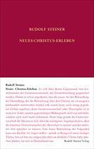 Neues Christus-Erleben GA 69c / Rudolf Steiner