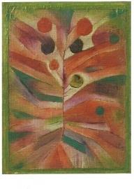 Verenplant, Paul Klee