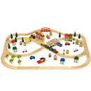 Big Jigs Country Crossing Train set