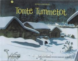 Tomte Tummetot / Astrid Lindgren