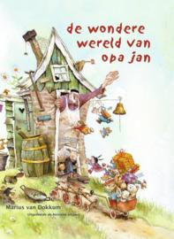 Wondere wereld van Opa Jan / Marius Dokkum