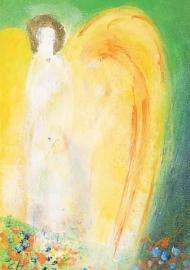 Engel van de zegen, Christel Holl