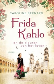 Frida Kahlo / Caroline Bernard