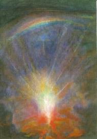 Hellevaart van Christus, Ninetta Sombart