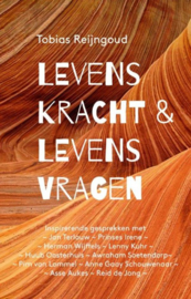 Levenkracht en levensvragen /Tobias Reijngoud